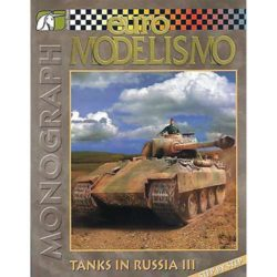 Tanks In Russia III