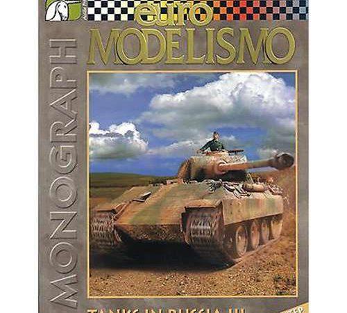 Tanks In Russia III