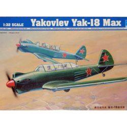 trumpeter 02213 Yakovlev Yak-18