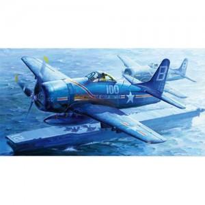 trumpeter 02247 F8F-1 Bearcat
