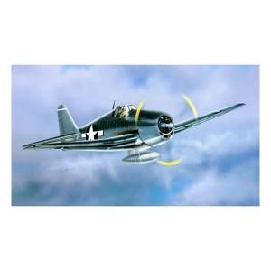 trumpeter 02256 F6F-3 Hellcat