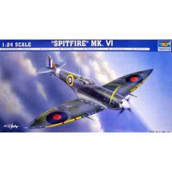trumpeter 02413 Spitfire Mk VI