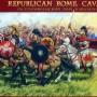 zvezda 8038 Republican Rome Cavalry III-I BC