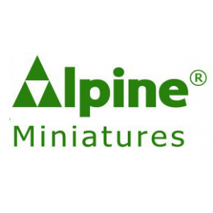 ALPINE MINIATURAS