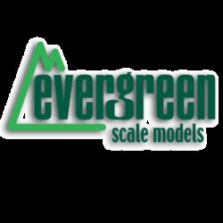 Evergreen: Plasticard
