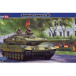 hobby boss 82432 Spanish Leopard 2E Español