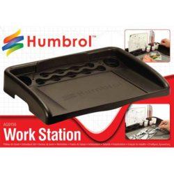 humbrol ag 9156 HUMBROL WORK STATION