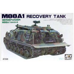 afv club 3508 M88a1 recovery tank