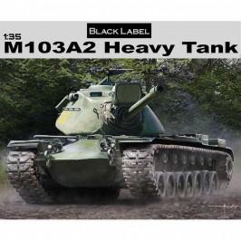 M103A2 Heavy Tank