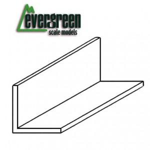 Evergreen Perfil en L