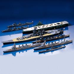 Barcos de Plástico