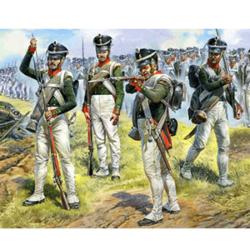 Figuras Militares 1/72
