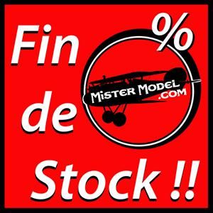 FIN DE STOCK
