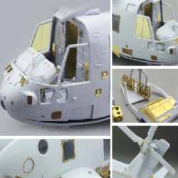 F/G 1/35 HELICOPTEROS