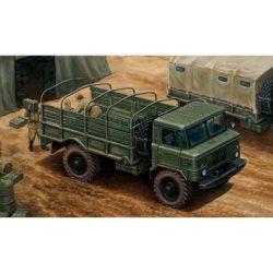 GAZ-66 Light Truck