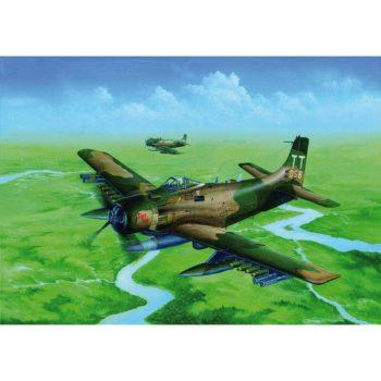 A-1J (AD7) Skyraider