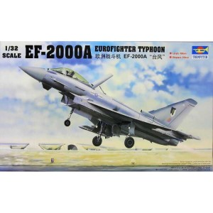 EF-2000A Eurofighter Typhoon