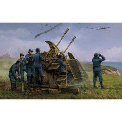 37mm Flak 43 Zwilling