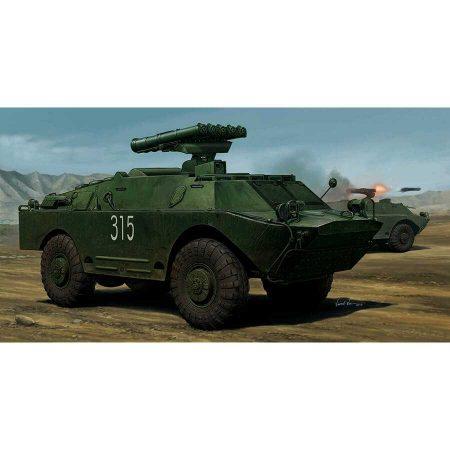9P148 Konkurs BRDM-2 Spandrel