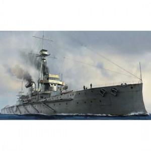 HMS Dreadnought 1907 1/700