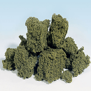 FOLIAGE CLUSTERS