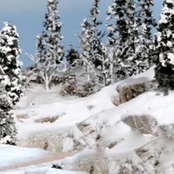 Efectos de Nieve