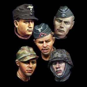 WW2 German Head Set 2