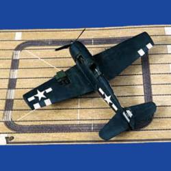 Escenografía Aviación