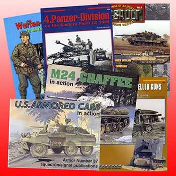 Libros de Ejército