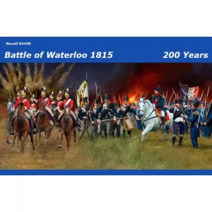 Battle of Waterloo 1815 - 200Years