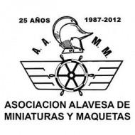 ASOCIACIÓN ALAVESA DE MINIATURAS Y MAQUETAS