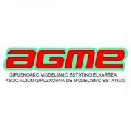 Gipuzkoako Modelismo Estatiko Elkartea Asociación Guipuzcoana de Modelismo Estático