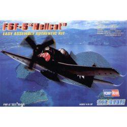 HOBBYBOSS 80260 F6F-5 Hellcat