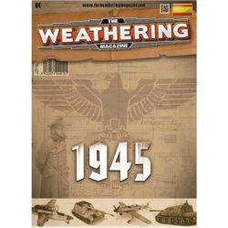 THE WEATHERING MAGAZINE Nº011 -1945-