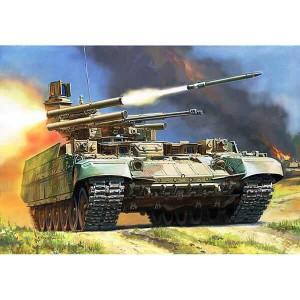 zvezda 3636 BMPT Terminator