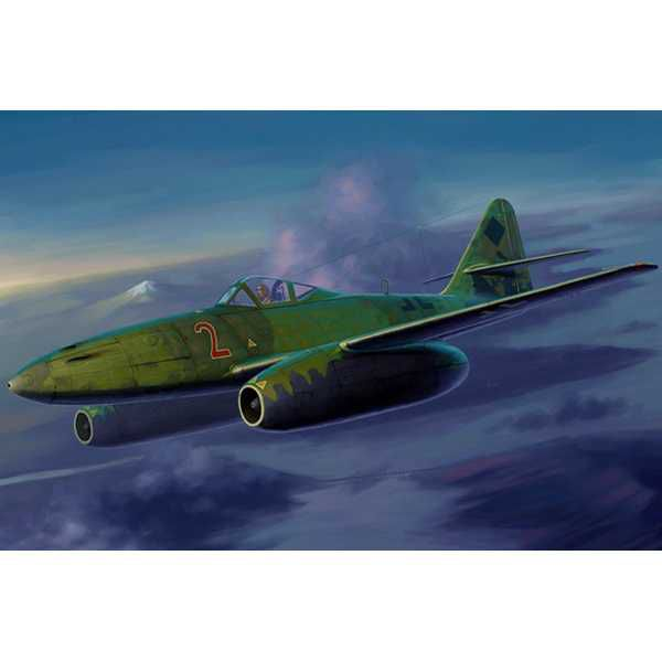 Hobby Boss 80369 Messerschmitt Me 262 A-1a