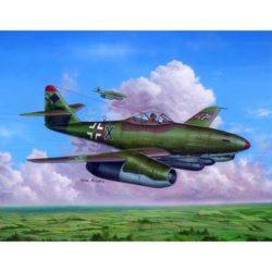 Hobby Boss 80376 Messerschmitt Me 262 A-2a