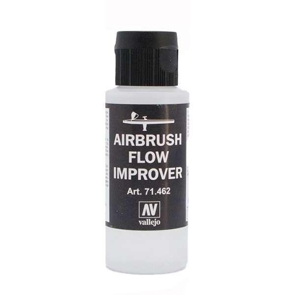 acrylicos vallejo 71462 Acrylicos Vallejo Airbrush Flow Improver 60ml