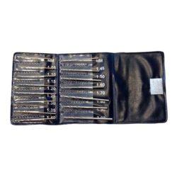 chaves 01502 Juego de 15 Brocas Surtidas N2