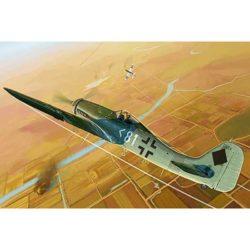 hobby boss 81718 Focke-Wulf Fw190D-11