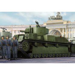 hobby boss 83854 Soviet T-28E Medium tank