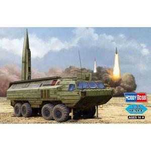 hobby boss 85505 Soviet SS-23 Spider TBM Tactical Ballistic Missile