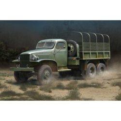hobby boss 83831 GMC CCKW-352 Steel Cargo Truck