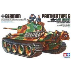 tamiya 35176 Sd.Kfz.171 Panther Ausf G Late