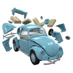 airfix j6015 quickbuild Volkswagen Beetle Quickbuild