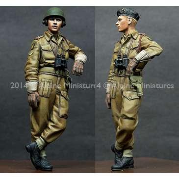 35178 British RAC AFV Crew 1