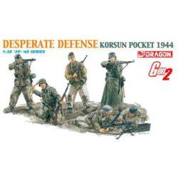 dragon 6273 Desperate Defense Korsun Pocket 1944