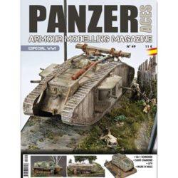 Panzer Aces nº 049 Especial WWI
