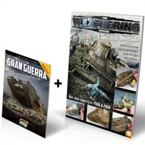 The Weathering Magazine Especial 1 Guerra Mundial