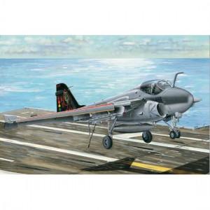 trumpeter 02250 Grumman A-6E TRAM INTRUDER